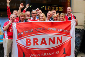 brann supporterklubb new york