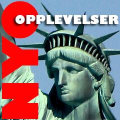 New York Opplevelser